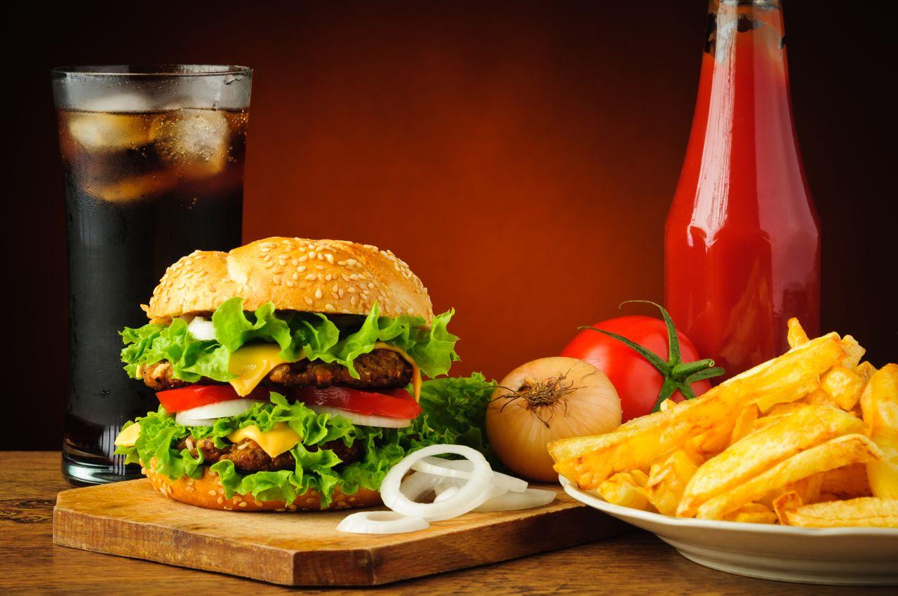 1280 182297915 Fast Food Menu