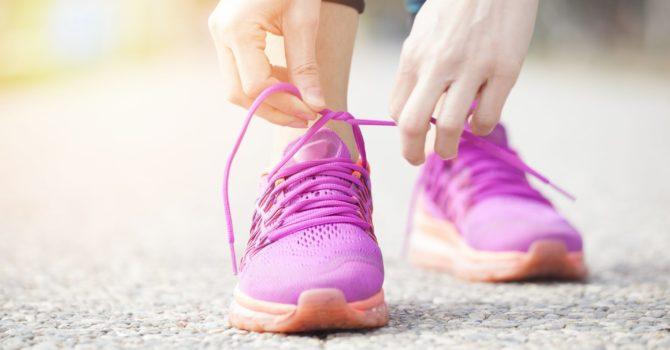 Exercite-se Uma Hora Por Dia E Viva Mais, Recomenda Estudo