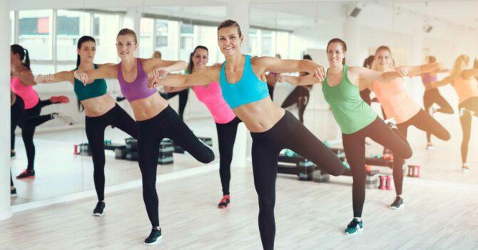 Os 5 Maiores Benefícios Dos Exercícios Aeróbicos