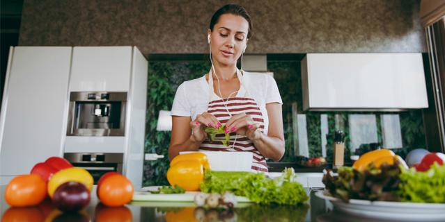 6 Maneiras Simples De Cortar Calorias No Seu Dia