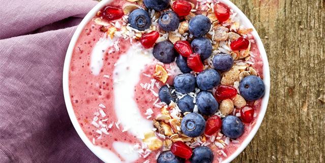 10 Alimentos Antioxidantes Para Limpar O Organismo E Manter A Pele Jovem