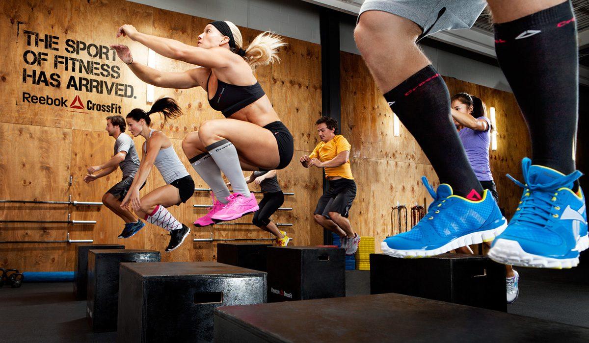 6 Coisas Que Você Precisa Saber Antes De Começar A Treinar Crossfit