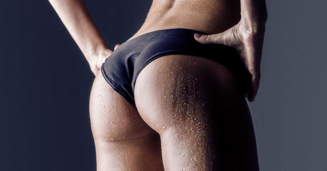 Celulite: Os Exercícios Que Combatem O Problema