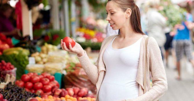 Alimentação Durante A Gravidez: O Que Pode E Não Pode Ser Ingerido?