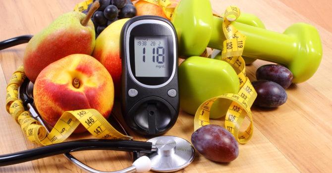 Alimentação Para Diabéticos