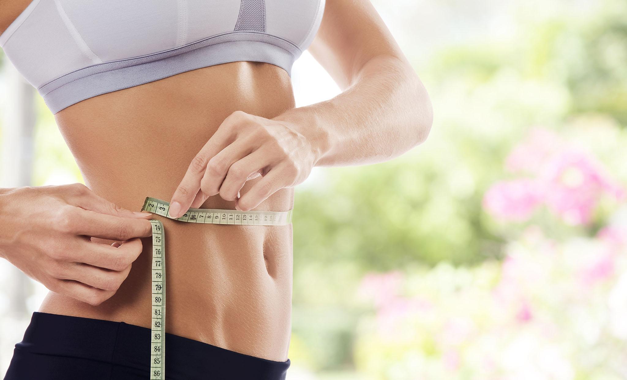 Mudar Os Hábitos Alimentares é O Segredo Para Perder A Barriga