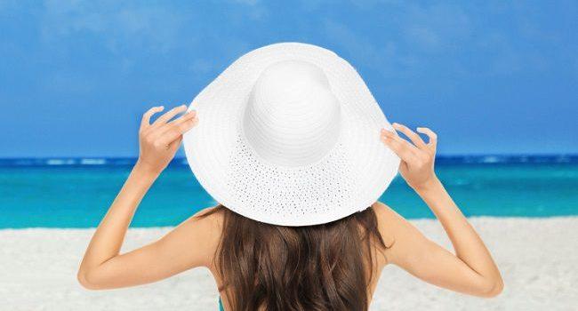5 Dicas Para Proteger Os Fios Do Calor, Do Cloro E Da água Do Mar