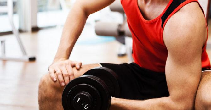 Treino De Resistência Pode Ajudar Quem Sofre Com O Acúmulo De Gordura No Fígado