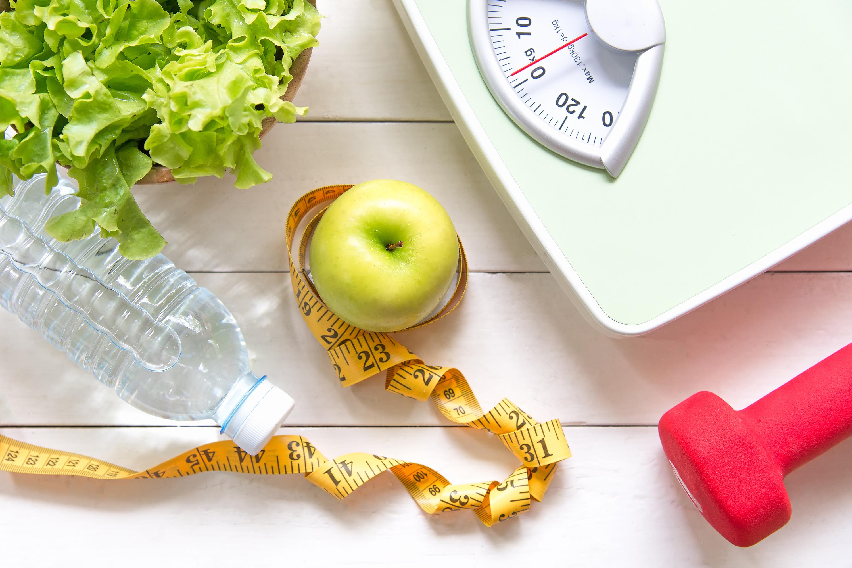 Acerte Nos Primeiros Passos Da Dieta