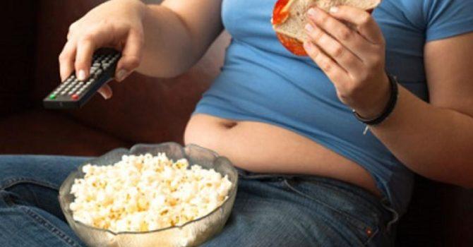 Pesquisa Aponta Que Sedentarismo Mata Duas Vezes Mais Que Obesidade