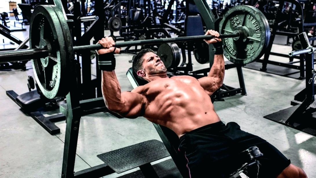 Os Melhores Exercícios Para O Seu Treino De Peito