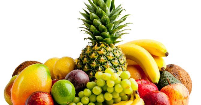 Explore As Frutas E Todas As Suas Variações