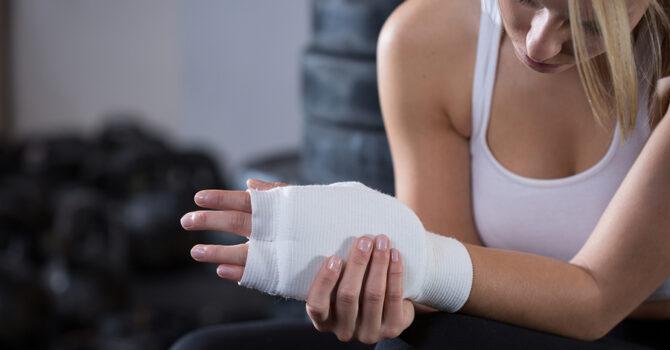 7 Dicas Para Evitar Lesões Mais Comuns Na Academia