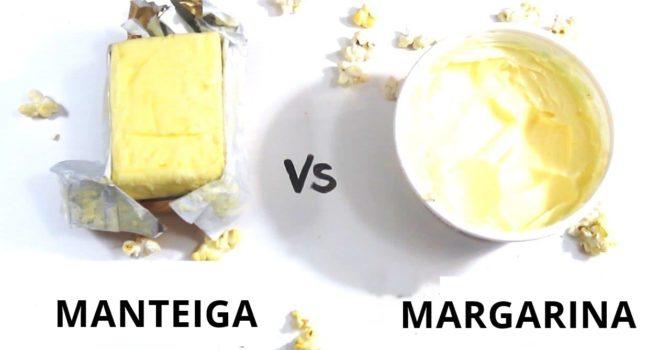 E Agora, Qual Comprar: Manteiga Ou Margarina?