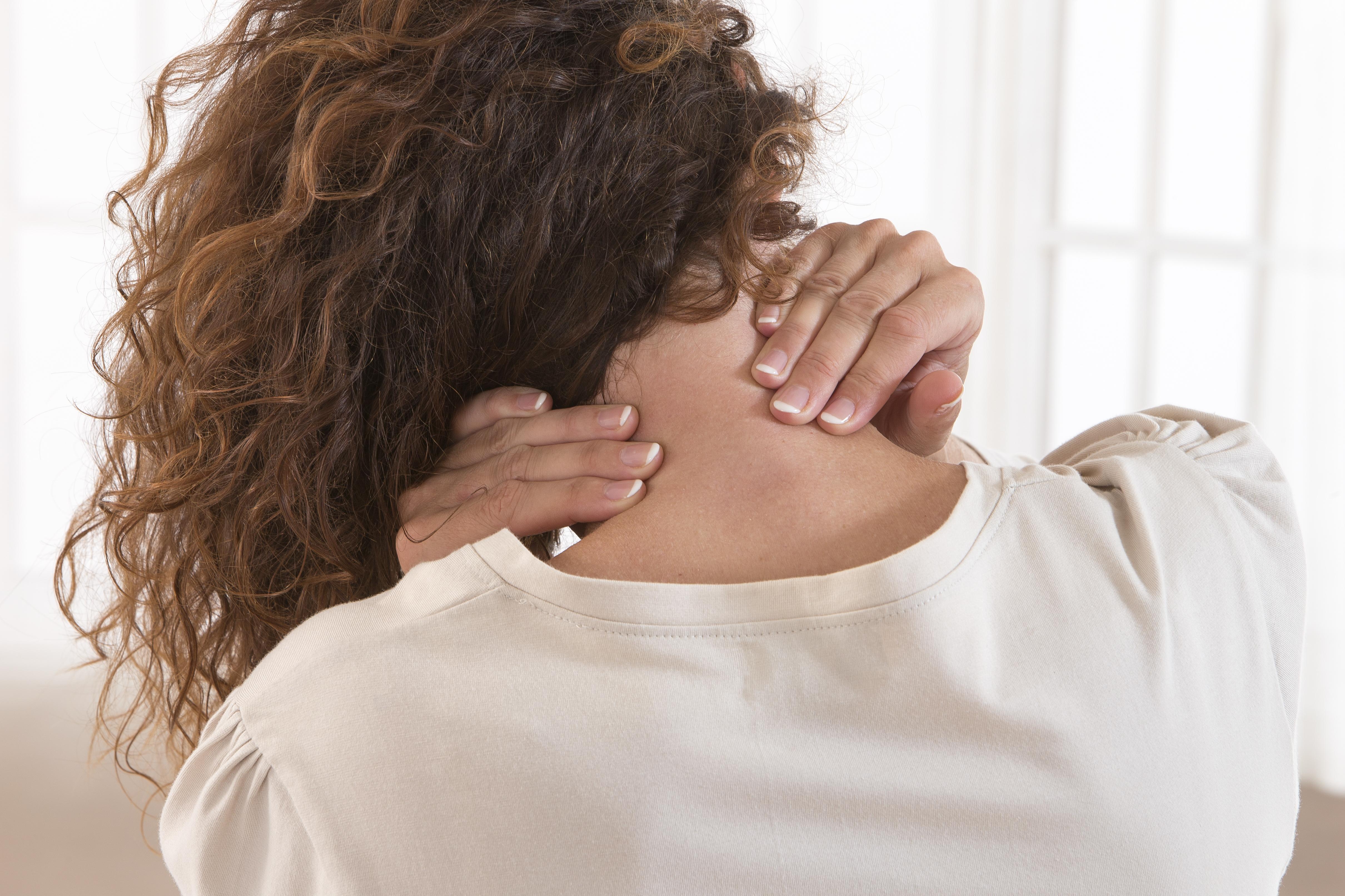 O Que Pode Causar Dor No Corpo