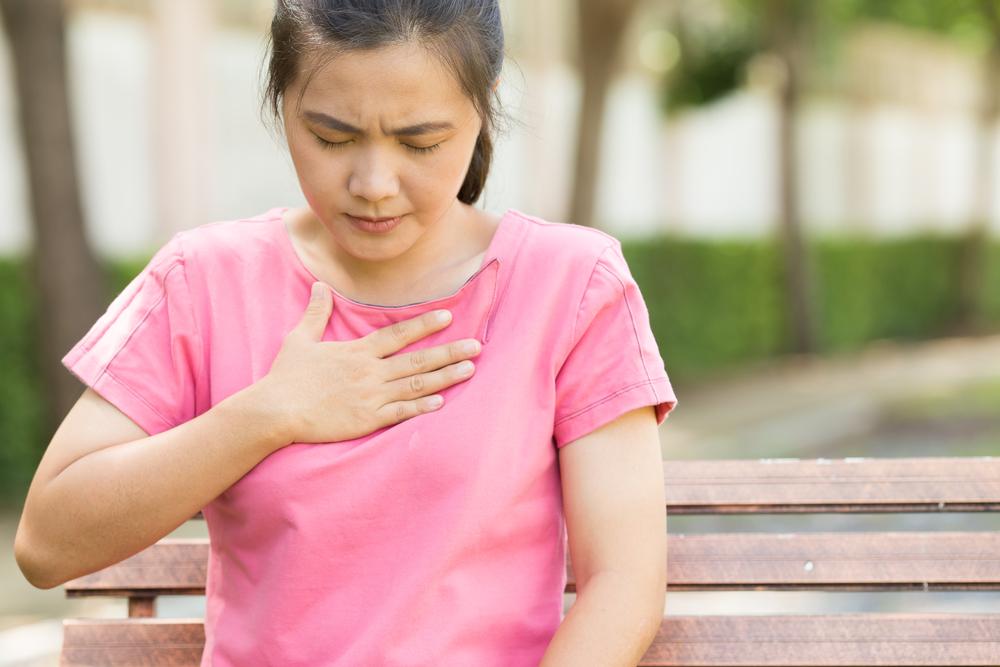 O Refluxo Pode Ser Uma Doença Que Precisa De Tratamento