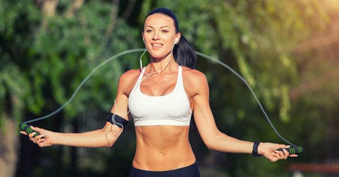 3 Passos Básicos Para Aprender A Pular Corda
