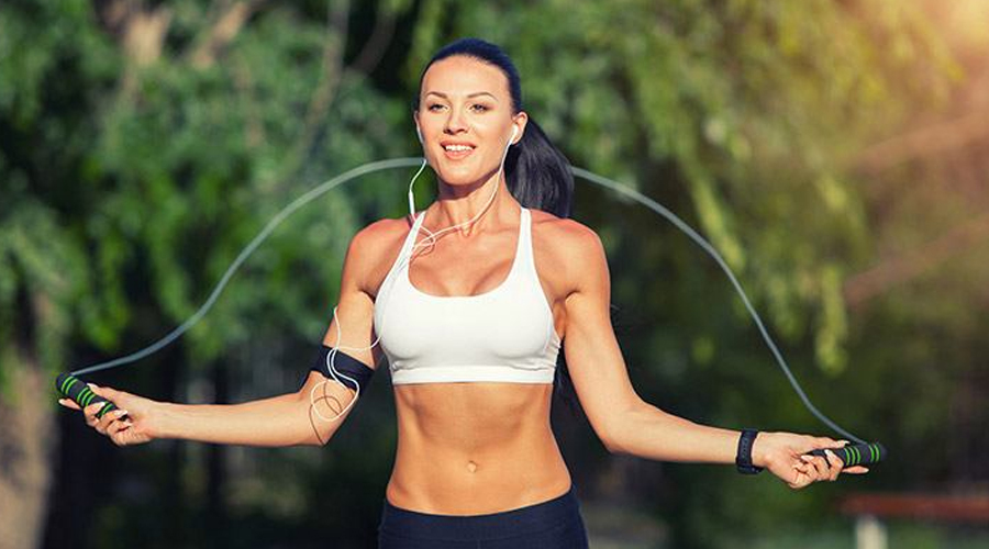 Top Crossfit Jump Rope Picks Featured