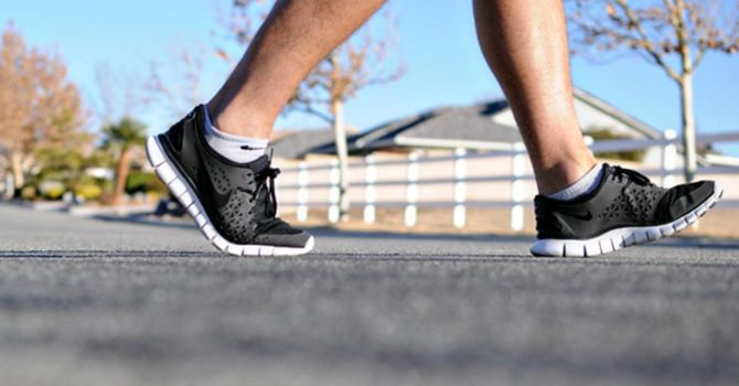 5 Formas De Queimar Mais Calorias Na Sua Caminhada