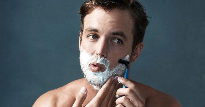 Cuidados Na Hora Do Barbear Garantem Uma Pele Lisinha