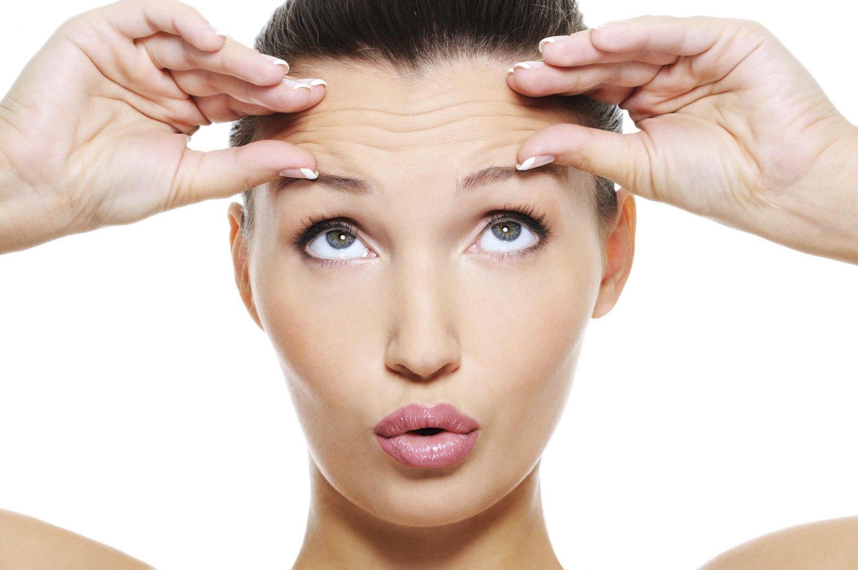 Envelhecimento Da Pele é Relacionado Aos Ossos Da Face