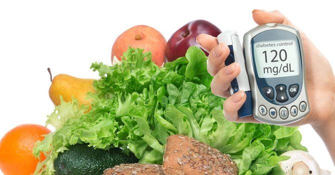 Dieta Vegetariana Ajuda No Controle Do Diabetes