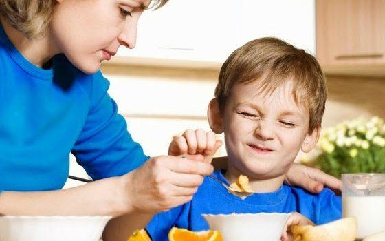 Crianças Que Se Alimentam Mal Prejudicam A Inteligência