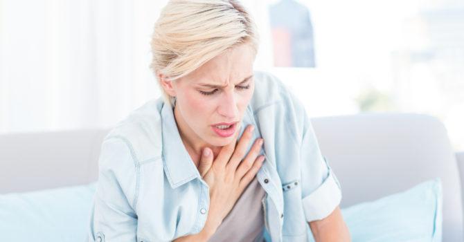 O Que é E Como Tratar A Dispneia