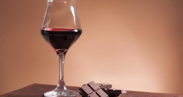 Chocolate, Chá E Vinho São Fontes De Vitamina Para O Cérebro