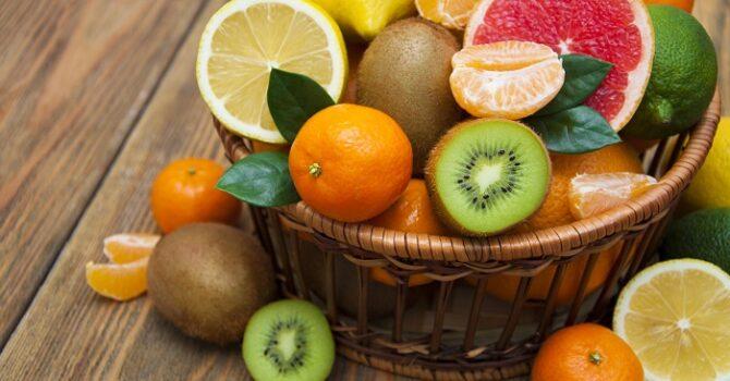 Vitamina C Ajuda A Reduzir O Crescimento De Tumores