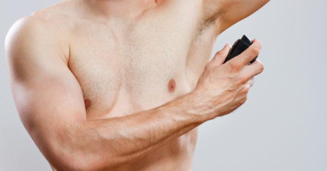 Motivos Para Usar Desodorante, Além De Combater O Mau Cheiro