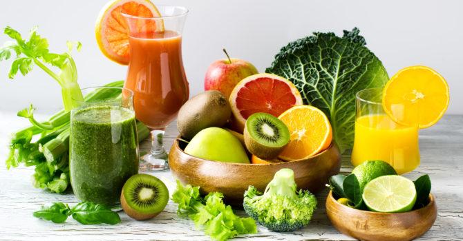 Dieta Antioxidante Prolonga A Juventude