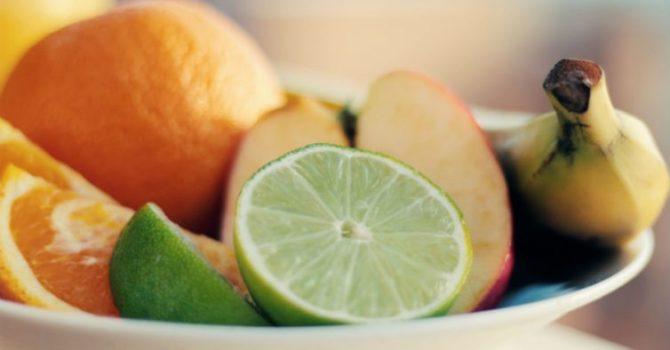 Adoce Suas Refeições Com Frutas E Melhore A Digestão