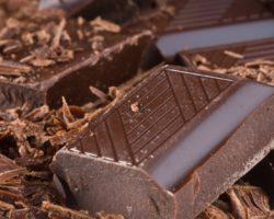 Chocolate Amargo é Amigo Do Coração