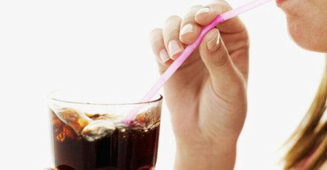 Refrigerante Sem Açúcar Também Ameaça Os Dentes