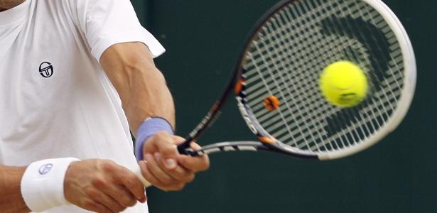 Praticar Tênis Pode Ser O Exercício Ideal Para Viver Por Mais Tempo