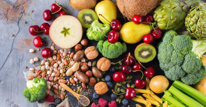 A Defesa Do Organismo Depende Das Vitaminas