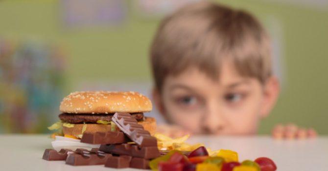 Proteja Seu Filho Da Obesidade Infantil
