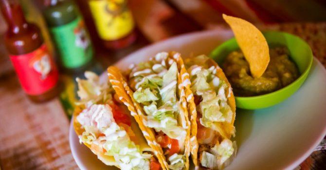 Aproveite A Culinária Mexicana Sem Prejudicar A Dieta