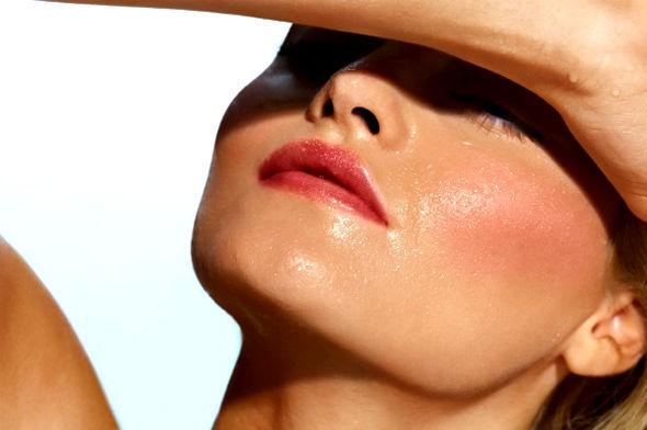 Namoradeira Maquiagem Prova Calor2