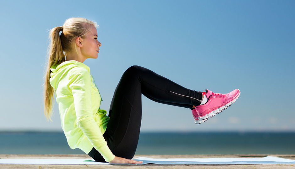 Por Que Você Não Precisa Se Exercitar Todos Os Dias?