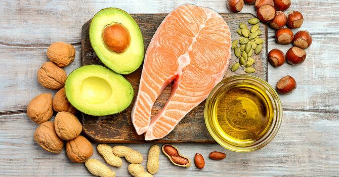 Aposte As Suas Fichas Nos Alimentos Inimigos Da Gordura