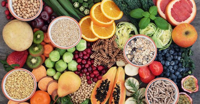 Benefícios Dos Alimentos Funcionais