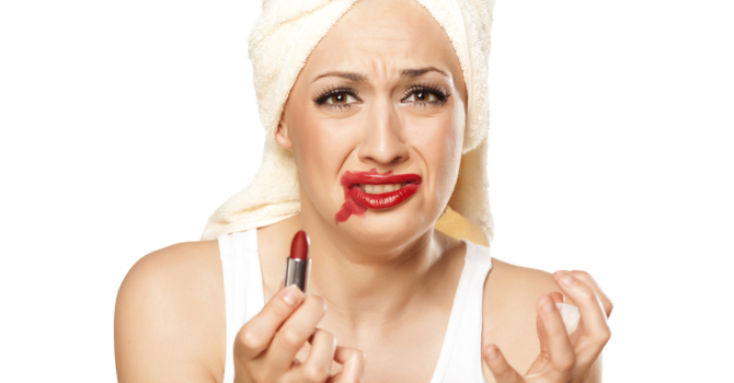 Conheça Os Erros Mais Comuns Em Uma Maquiagem