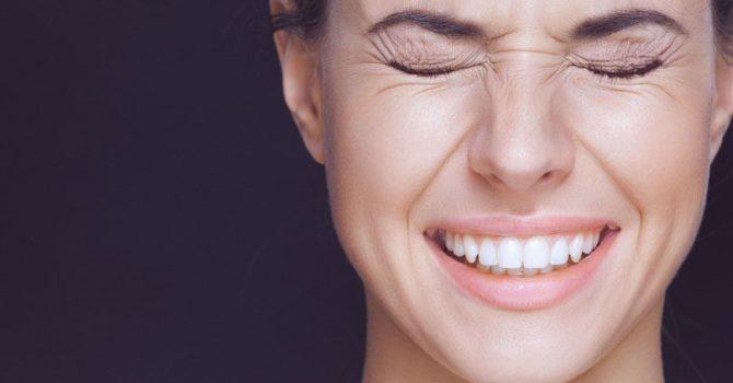 Saiba Como Evitar Marcas De Expressão Com Ginástica Facial