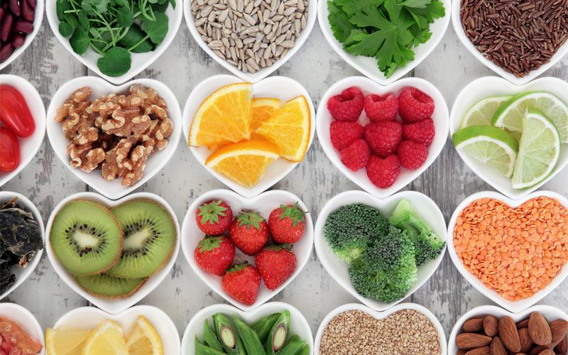 Quais As Vantagens Dos Alimentos Antioxidantes