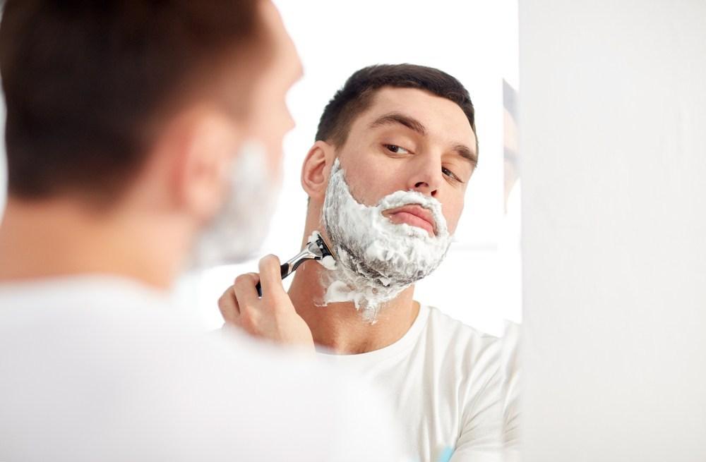 Barbear Perfeito Pede Cuidados Com A Pele