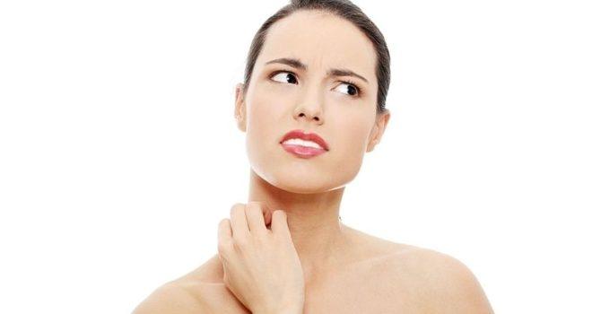 Alguns Cuidados Ajudam A Evitar Alergia à Maquiagem