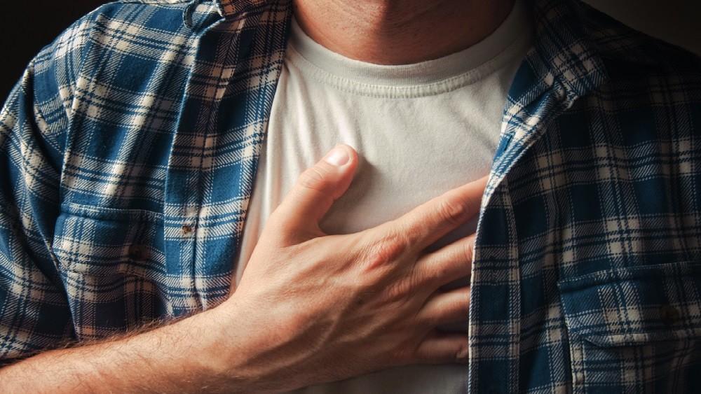 O Que Fazer Depois De Um Enfarte?