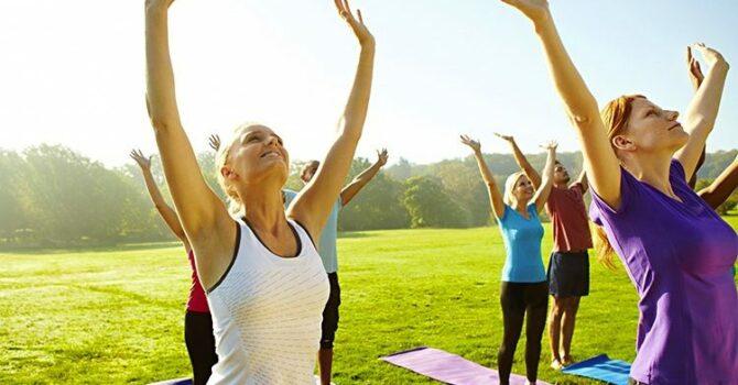 Exercícios Físicos Melhoram A Qualidade Do Sono